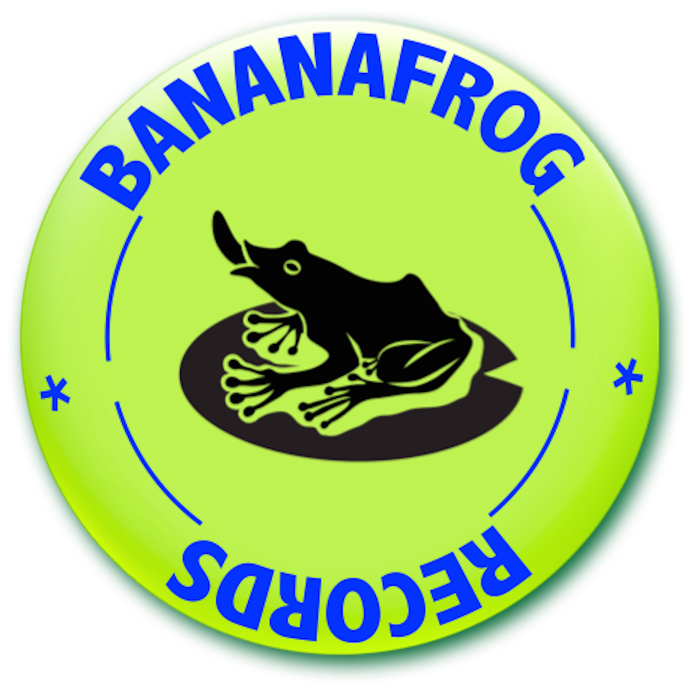 Bananafrog Records